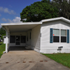 Mobile Home Park: Sixth Avenue, Zephyrhills, FL