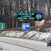 Billboard for Rent: #156  276 PA Turnpike Eastbound Traffic, Southampton, PA