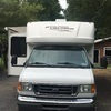 RV for Sale: 2008 B TOURING CRUISER 5291
