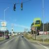 Billboard for Rent: Laurel, MS - 1925 HWY 15 Digital LED, Laurel, MS