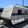 RV for Sale: 2021 CLASSIC 180QBSE