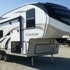 RV for Sale: 2021 COUGAR 24RDS