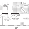 New Manufactured and Modular Home for Sale: Rutger by Champion Home Builders