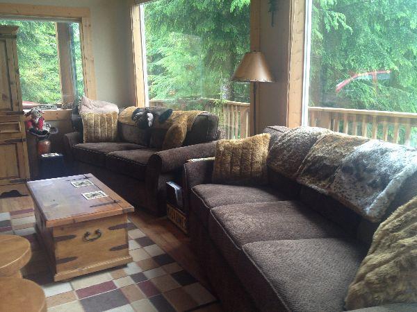 Lake Merwin Campers Hideaway Cabin Rv Lot For Sale In