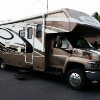 RV for Sale: 2008 Seneca HD