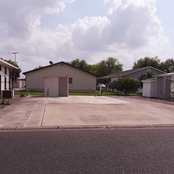 RV Lots for Sale in Texas