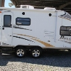 RV for Sale: 2010 Bullet 180FBS