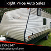 RV for Sale: 2021 at17BH21