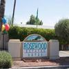 Mobile Home Park: Rosewood Estates  -  Directory, El Mirage, AZ