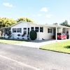 Mobile Home for Sale: 2000 Jacobsen Home - Top Notch! Corner Lot in 55 Plus, Homosassa, FL