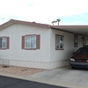 Mobile Home for Sale: Double Wide for Sale! Low lot Rent! Lot 61, Apache Junction, AZ