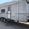 RV for Sale: 2002 DESERT FOX 21SW