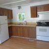 Mobile Home for Rent: 2 Bed, 1 Bath Home At Red Deer Village, Red Deer, AB