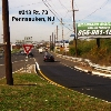 Billboard for Rent: RT.73 PENNSAUKEN NJ #213 ACROSS FROM WAWA , Pennsauken Township, NJ