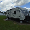 RV for Sale: 2015 GULF BREEZE CHAMPAGNE 30RKS