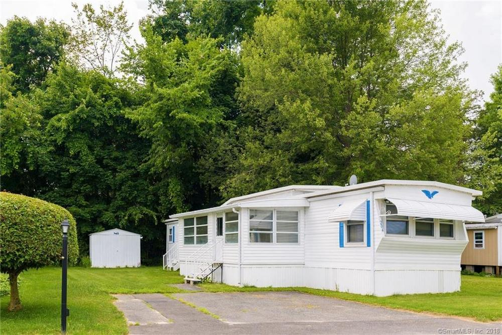 Single Family For Sale, Mobile Home - Danbury, CT - Mobile Homes for on mobile homes lots, mobile homes manufactured homes, mobile homes luxury, mobile homes ranch,