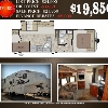 RV for Sale: 2010 COUGAR 27SAB