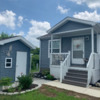Mobile Home for Sale: MOTIVATED SELLER- 3 bedroom, 2 bath home with 2 car garage in Grass Lake, MI, Grass Lake Charter Township, MI