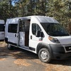 RV for Sale: 2019 RAM PROMASTER 2500 HIGH TOP