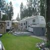 RV Park/Campground for Directory: Valley's Edge Resort, Edgewater, BC