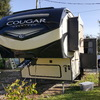 RV for Sale: 2019 COUGAR 25RES w/ GENERATOR