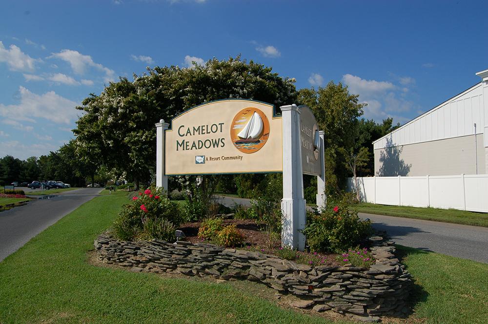 Camelot Meadows - mobile home park in Rehoboth Beach, DE 477052