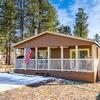 Mobile Home for Sale: Double Wide,Single Level, Manufactured - Munds Park, AZ, Munds Park, AZ