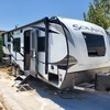 RV for Sale: 2021 SOLAIRE ULTRA LITE 217BH