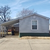 Mobile Home for Rent: Home In Time For The Holidays at Meadowlark , Junction City, KS