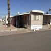 Mobile Home for Sale: Nice 2Bd 1BA Mobile home for sale! A-4, Mesa, AZ