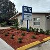 RV Park:  K & K Mobile Home Park, Bradenton, FL