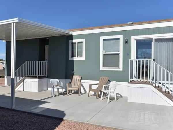 Glenhaven Estates Directory Mobile Home Park In Mesa