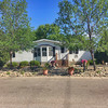 Mobile Home Park: Buena Vista, Fargo, ND