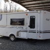 RV for Sale: 2011 21FKU