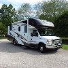 RV for Sale: 2011 Impulse Silver 26QP