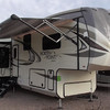 RV for Sale: 2018 NORTH POINT 387RDFS