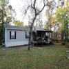Mobile Home for Sale: Manufactured Home w/Real Prop - Morriston, FL, Morriston, FL