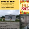Mobile Home for Rent:  Brand NEW 2021 HOMES, Robinson, IL