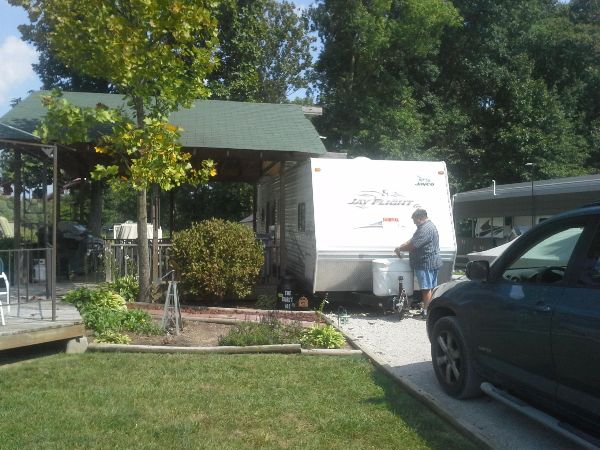 Millgrove Campground Rv Lot For Sale In Quincy In 649677
