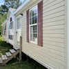 Mobile Home for Sale: PREOWNED DOUBLEWIDE W/ BANK FINANCING AVAILABLE! GREAT LOOKING HOME!, West Columbia, SC