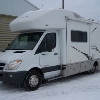 RV for Sale: 2008 NAVION 24J