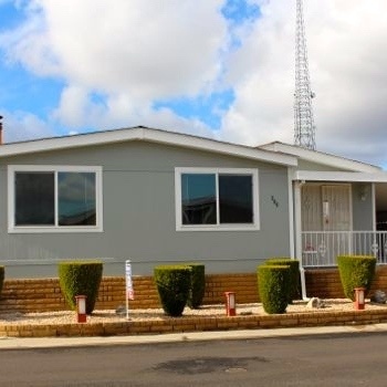 Remodeled Triple Wide With Open Floor Plan An