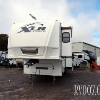 RV for Sale: 2009 XLR 40X12