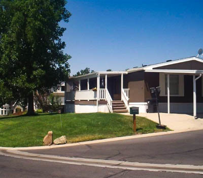 Affordable Mobile Home Community in Fruit Heights, UT