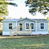 Mobile Home for Sale: AL, VINEMONT - 2009 THE EDGE multi section for sale., Vinemont, AL