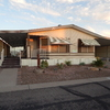 Mobile Home for Sale: 2 Bed, 2 Bath 1989 Palm Harbor- Freshly Painted And Upgraded! #127 , Mesa, AZ
