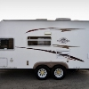 RV for Sale: 2009 Surveyor Sport 186