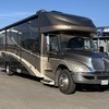 RV for Sale: 2009 SUPERNOVA 6400
