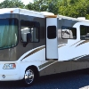 RV for Sale: 2007 Georgetown XL 370 Bath and Half