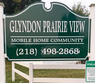 Affordable Mobile Home in Glyndon, MN